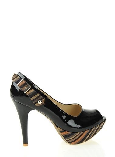 Ayakkabı-Muya